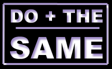 Do The Same ! logo